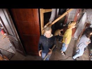 Видео к фильму «Джентльмены, удачи!» (2012): Видео со съёмок №1