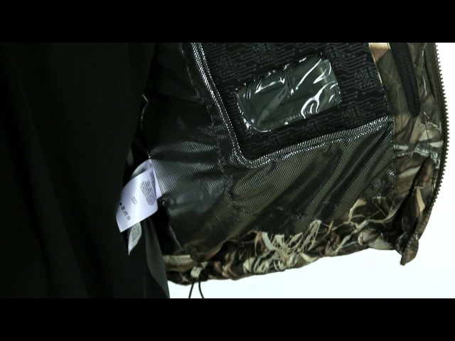 Columbia Sportswear | Men's Omni-Heat Electric Wader Widgeon™ Interchange