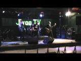 Живое ТВ - группа Туманния - кавер на песню В.Цоя 20.02.2013