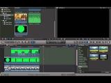 Туториал по Final Cut Pro X - ProEditor #2: Хромакей + бонус