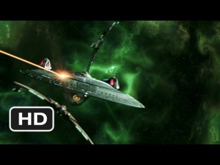 Star Trek: Nemesis (4/8) Movie CLIP - Teaming Up With the Romulans (2002) HD