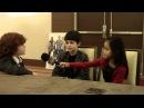 """Интервью с Шайенн Нгуен для """"KIDS FIRST!"""" (Film Critic)"""