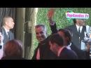 Дэниел Дэй Льюис Daniel Day Lewis 2013 Vanity Fair Oscar Party Оскар 2013