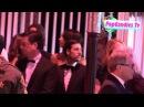 Джейми Фокс Jamie Foxx 2013 Vanity Fair Oscar Party Оскар 2013