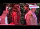 Хилари Суонк Hilary Swank 2013 Vanity Fair Oscar Party Оскар 2013