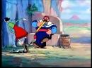 Папай-морячок встречается с Синдбадом-мореходом/Popeye the Sailor Meets Sindbad the Sailor (1936) Оскар 1937