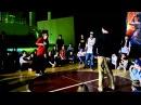 Hip-hop stars final part 2 Miniman vs. Timman vs. Lukash win