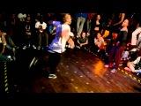 Paradoxal vs. Dasha JigaBoo House Dance UK