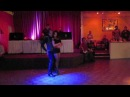 Promise - Romeo ft. Usher Bachata Routine by Arden & Erika @PCH Club 01-26-12