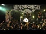 Orange Goblin - Round Up The Horses (Live HQ)