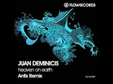 Juan Deminicis - Heaven on Earth (Original Mix) - Flow Records