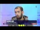Kadour Ziani Artist interview France 3