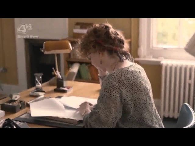 Дневник толстозадой/My Mad Fat Diary/1 сезон 6 серия
