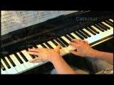 Son OF Man - Tarzan - Piano