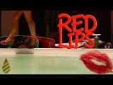 Sabrina Lutz - Red Lips