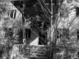 Заброшенный пионерский лагерь АЗЛК.wmv