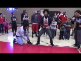 More Les Twins killin the beat at TUNAY workshop in Las Vegas