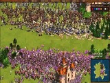Cossacks back to War, DEF, Millions