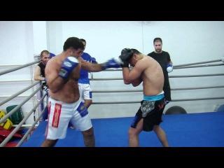 Zabit SAMEDOV & Can KOBAL Kemer GP3