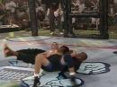 Gary Goodridge vs. Paul Herrera (UFC 5 - 1996)