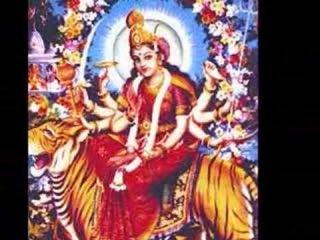Jai Mata Di - Ya Devi Sarva Bhuteshu - Maa Durga Mantra