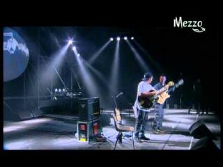 Sylvain Luc & Biréli Lagrène - Live In Marciac 2000 (Part 2)