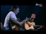Sylvain Luc & Biréli Lagrène - Live In Marciac 2000 (Part 1)