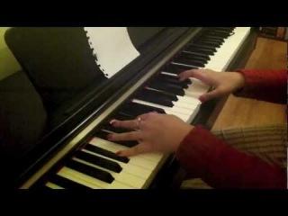 Arnav's Tune On Piano Tutorial