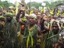 Шма Исраэль. Папуа — Новая Гвинея