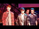 Blake Daniel, Andy Mientus &amp Gabe Violett -