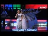 Dildora Niyozova -«Миллио́н роз» 2012 - 1.wmv