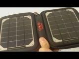 Drivix.RU - Voltaic Amp Solar Charger Tour обзор