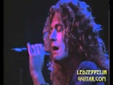Led Zeppelin - Since I've Been Loving You - Live 1973