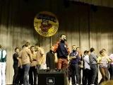 Разминка (2-я 1/2 Премьер Лига КВН 2012)