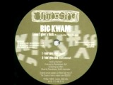 Big Kwam - I Don't Give A Fuck (Peanut Butter Wolf Remix) (Instrumental)