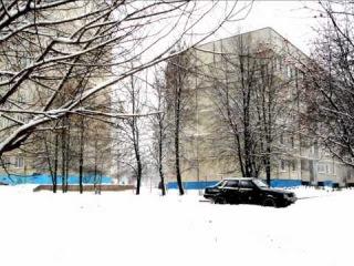Что-то в этом есть...Зима в Чебоксарах.wmv