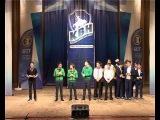 УФА КВН Кубок Мэра города Уфы 2012 Конгресс-Холл 30 ноября