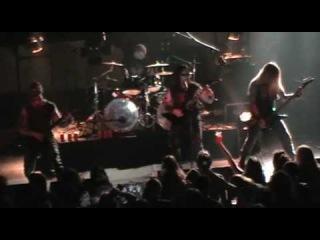 URGEHAL - Live at Poppodium Romein, Leeuwarden, Netherlands 2010