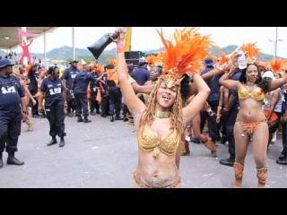 Hollywood Sachy - Mr DJ (Official Music Video) (Soca 2011)
