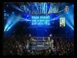THAI FIGHT 1/9 Sudsakorn Sor.Klinmee VS Mohammad Hossein Doroudian 70Kg. 25 Nov 2012