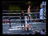 THAI FIGHT 9/12 Sudsakorn Sor.Klinmee VS Veselin Veselinov 70Kg. 23 Feb 2013