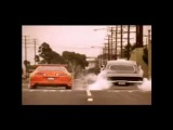 Fast and furious races / Bon Jovi - Its My Life