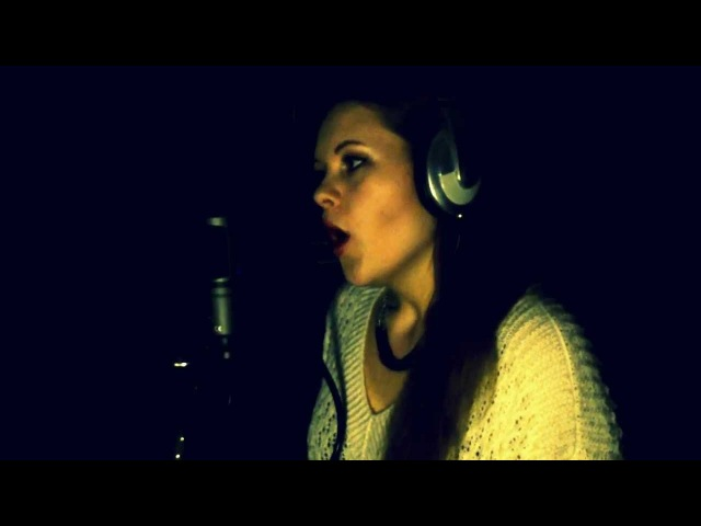 Forgiven Within Temptation vocal cover