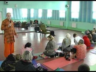 Илья Беляев. Тренинг 7-8 апреля 2012г. Часть 2.