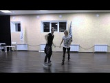 Keri Hilson feat. Nelly Lose Control choreography by Stas Cranberry