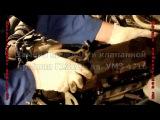 Замена прокладки клапанной крышки Газель