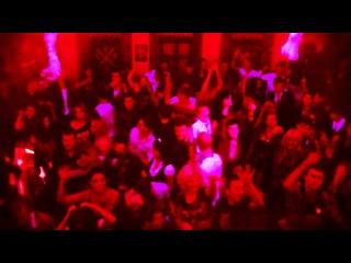 DVJ Burzhuy, Halloween @ Saxon Club & Chicago Music Hall