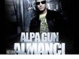 Alpa Gun ( Almanci ) - Gesetz der Strasse