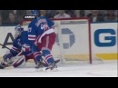Patrick Wiercioch PPG Ottawa Senators vs. NY Rangers March 8, 2013 NHL