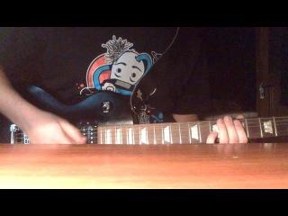 Linkin Park - Faint (cover)